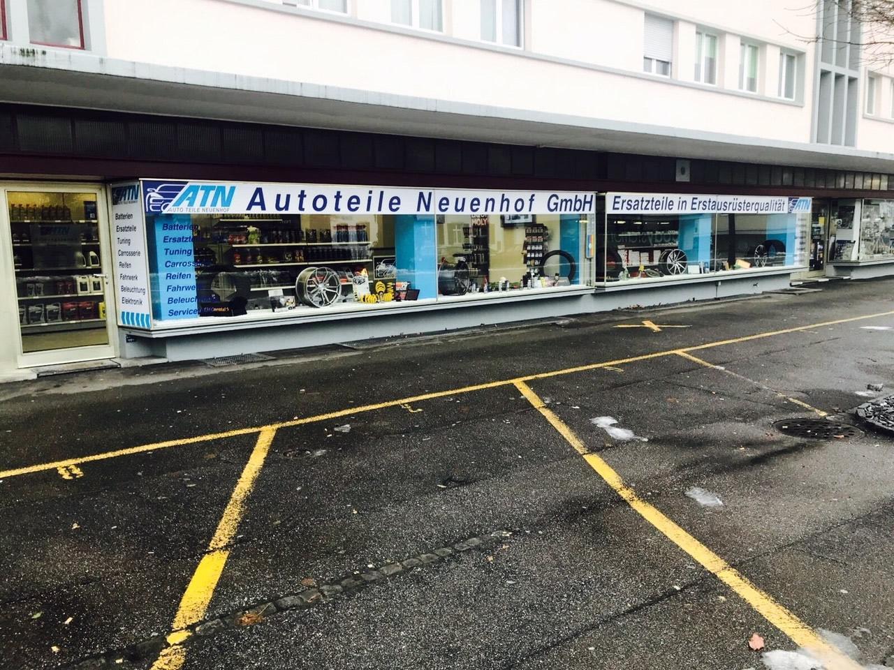 Autoteile Neuenhof GmbH